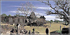 Wat Pou UNESCO Heritage Vat phou temple in south Laos
